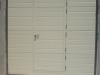 Секционна индустриална врата
