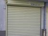 Ролетна врата от плътни ламели